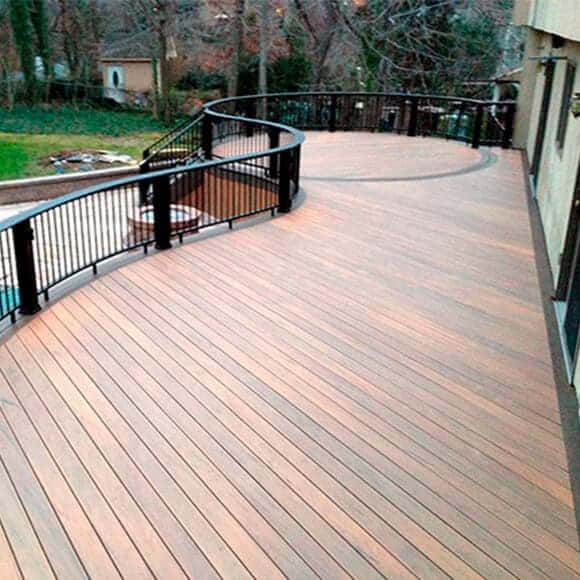 CM Decking MIX 3